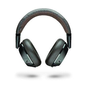 Plantronics BackBeat PRO 2 Profi Bluetooth Headset Headphone schwarz Kopfhörer