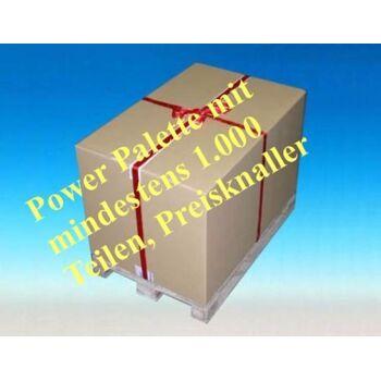 Powerposten über 1.000 Teile, mit Markenwaren, Markenspiezeug, ALLES NEUWAREN, Palettenware, A-Ware, Aktionsposten, Powerposten, Restposten