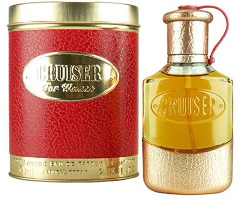 Parfüm Made in France / Euro 1 / Parfums Lomani Cruiser for Women 60ml Eau De Parfum Spray  / Eau de Parfume for Men and Woman / Markenparfüm Neuware Frei verkäuflich  / NUR Export - deutscher Hersteller - Made in Germany - 1A Ware/  B Ware ! Euro-1 Ware!