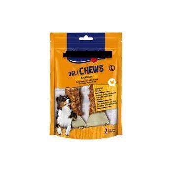 Deli Chews, Kauknoten Huhn (chicken ), L , 2 St.,140 g, HU