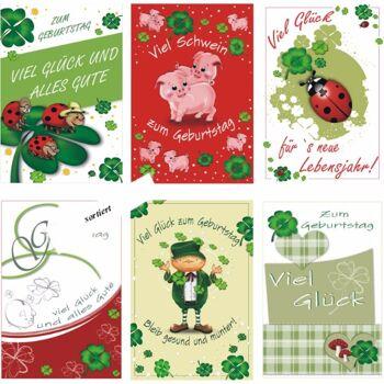 28-511767, Karten Geburtstag mit Spruch, Geburtstagskarten Geschenkkarten, Glückwunschkarten