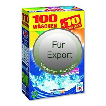 Waschmittel, Reinigungsmittel ,Seife, Deodorant, Deo-Roller, Duschgel, Bodylotion, Parfüme - Made in Germany - 1A Ware! Euro-1 Ware!