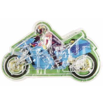 21-4377, Geduldspiel Motorradform, Geduldsspiel