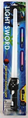 LED Leuchtschwert 53 cm, Lichtschwert, Laserschwert, Party, Event, Eventstab, Leuchtstab, Lichtstab