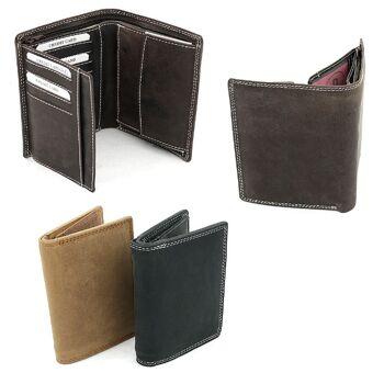Echt Leder Geldbörsen Portemonnaies Brieftaschen je 7,50 EUR