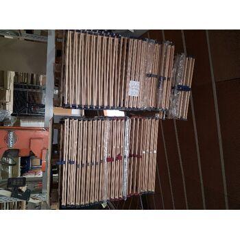 Posten 80m³ Holzmöbel von Versandhäusern