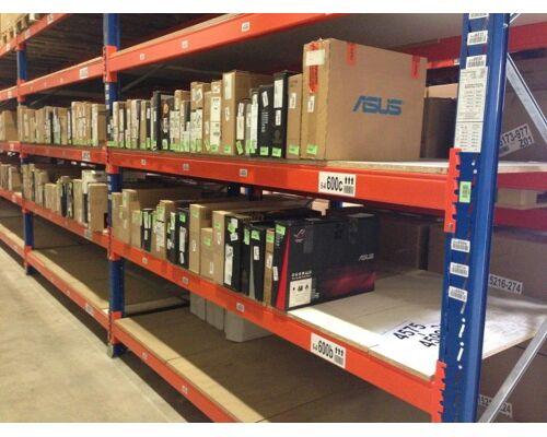 Notebooks, Laptops alle Marken inkl. Kartons und Zubehör