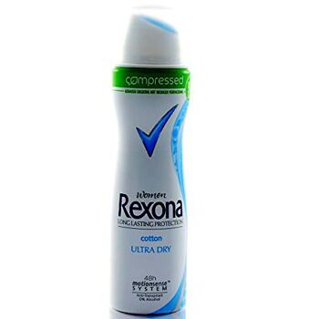 Rexona Women/Men Deodorant, Deo Spray Ultra Dry, Roll-On, Deo-Roller / verschiedene Größen / Made in Germany - 1A Ware! Euro-1 Ware!