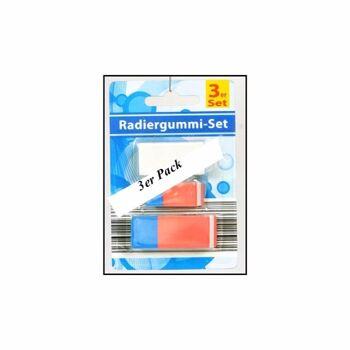 28-023377, Radiergummi 3er Pack