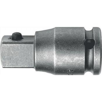 Vergrößerung 3/8Zoll 4KT L.45mm ASW 1/2 Zoll Abtrieb