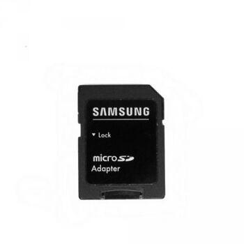 Samsung MicroSD Speicherkarte Adapter, 3 Stück