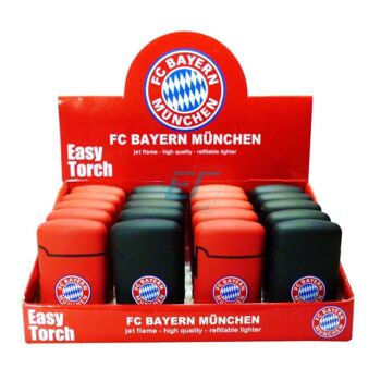 Feuerzeug Easy Torch Rubber