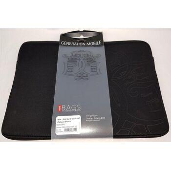 Golla Notebook Hülle Mac 13 inch Schwarz G647