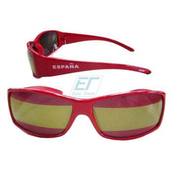 Flaggenbrille Spanien SideKick