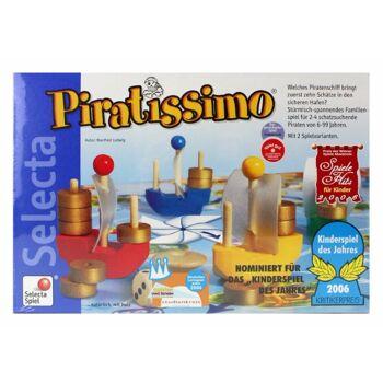27-49278, Selecta Piratissimo Spiel
