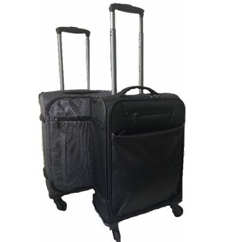 KOFFER-TROLLEY-BORDCASE