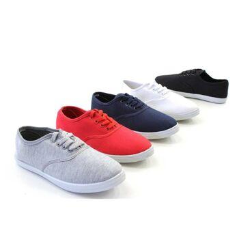 Damen Woman Sneaker Schuhe Mix Schuh Shoes Sportschuhe Freizeit - 3,29 Euro