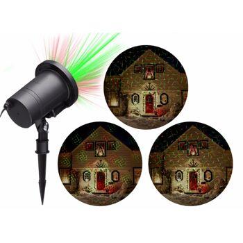 17-72587, Laser Projektor Outdoor