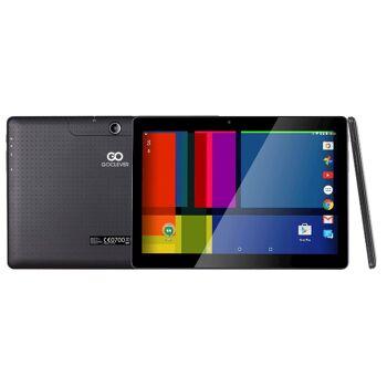 GoClever Quantum 2 1010 mobile Tablet PC 10 Zoll schwarz 3G DualSim GPS Bluetooth