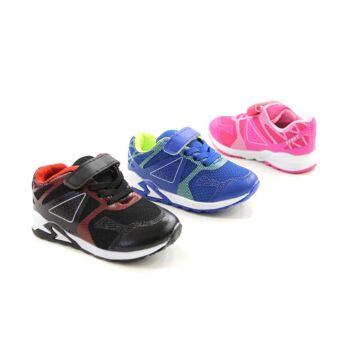 Kinder Jungen Mädchen Sneaker Schuhe Mix Schuh Shoes Sportschuhe Freizeit - 8,79 Euro