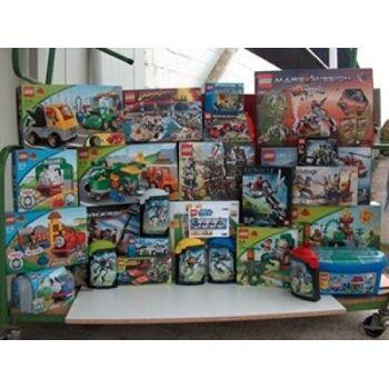 Legoposten, Ninjago, Duplo, Star Wars, Technik, City, Creator, usw. ALLES NEUWARE