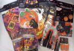 12-11415775, Halloween Dekoartikel Sortiment von Susycard, TOP AUSWAHL - SONDERPOSTEN