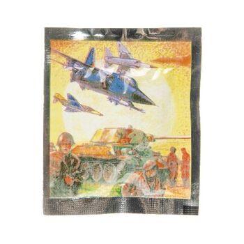21-2003, Bomb Bags, Knalltaschen - Bombenkissen, toller Scherzartikel