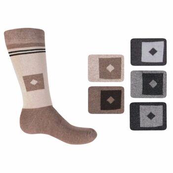 28-720686, Herren Socke 5er Pack, Herrensocke, Herrensocken, Strümpfe