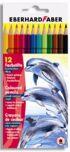 12-514812, Faber Buntstifte 12er Pack, Malstifte