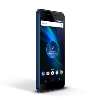 Allview X4 Soul Vision Smartphone mit integriertem Laser Beamer 3GB OctaCore WELTNEUHEIT DualSIM