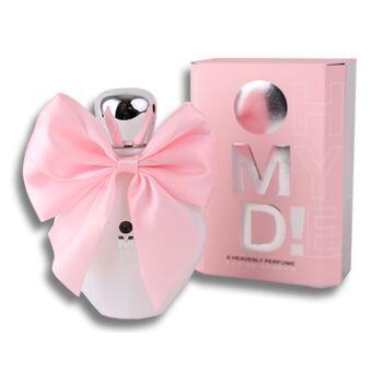 Parfüm Eau de Toilette Damen OMD Spray Duft Parfum 100 ml - 3,49 Euro