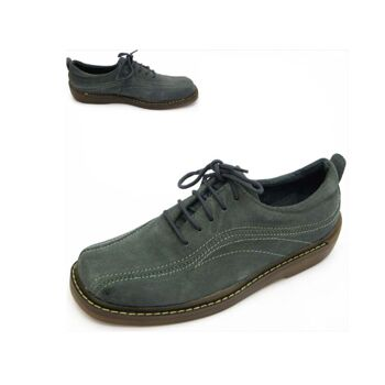 Damen Sneaker Schuhe Schuh Shoes Echt Leder Freizeit - 7,90 Euro