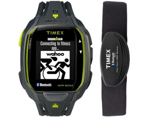 TIMEX Smart Watch TW5K88000H4