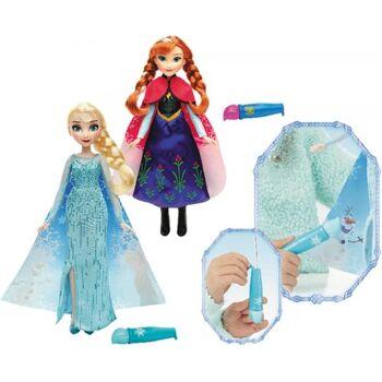 Hasbro Disney FROZEN - Die Eiskönigin magischer Modezauber, sortiert, 1 Stück