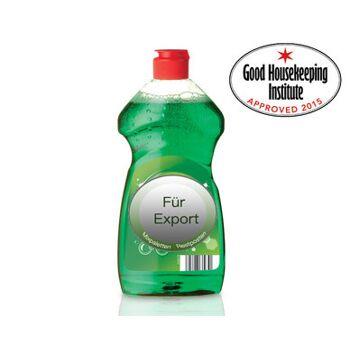Spüllmittel - reinigungsmittel - seife für küche - Made in Germany - 500 ml / 1000 ml -  / NUR Export - deutscher Hersteller - Made in Germany - 1A Ware/  B Ware ! Euro-1 Ware!