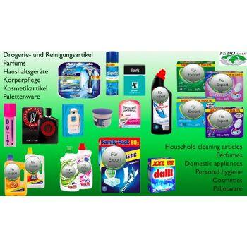 Bodenreiniger / cleaner / universal / Floor clean /  / NUR Export - deutscher Hersteller - Made in Germany - 1A Ware/  B Ware ! Euro-1 Ware!