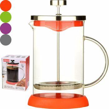 28-982823, Kaffeebereiter und Teebereiter 890ml