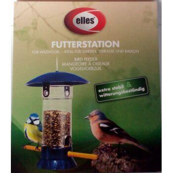 12-234692, Elles Vogel Futterstation