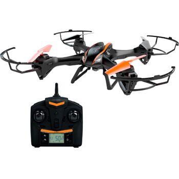 Denver DCH-600 Drohne ferngesteuert mit 2 MP HD Kamera und Gyro-Funktion