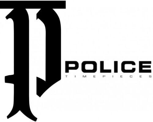 POLICE Jewelry Mix UVP: 10.000,- €