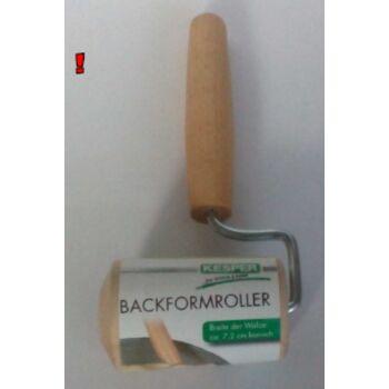 12-370053, KESPER Holz Backformroller Buche (Teigroller)