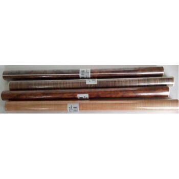 12-8900031,  Klebefolie Holzmotiv / Laser 1,5 x 0,45 m