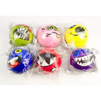 28-358438, Soft Antistressball 10 cm,
