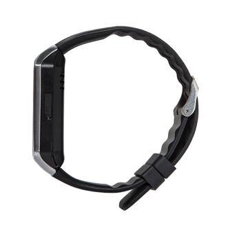 GoClever Chronos Connect 2 Smartwatch Fitness Uhr mit Slot für Sim Karte und Android Telefon Handy