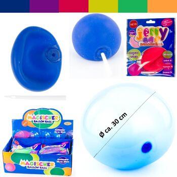 28-570870, Magischer Ballon Ball 30 cm