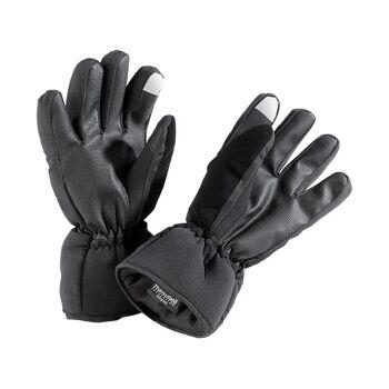 Elektrisch beheizte Handschuhe batteriebetrieben Gr. S / 6,5
