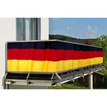 17-60645, Balkon Sichtschutz