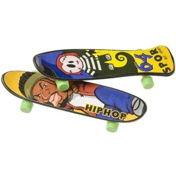 21-3632, Mini SKATEBOARD 10 cm