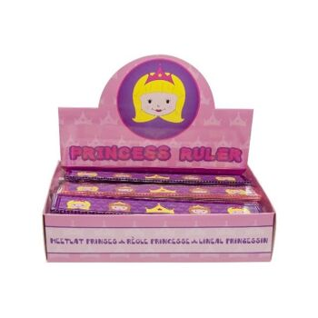 21-6574, Lineal Princess