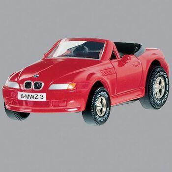 BMW Z3 DARDA